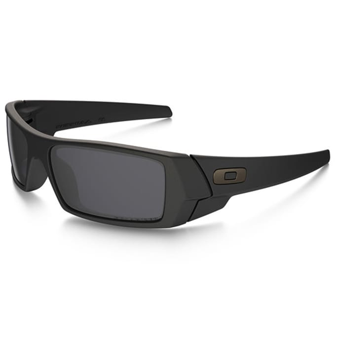 6ab9dde46055a Oakley - SI Gascan Polarized Sunglasses Military Discount