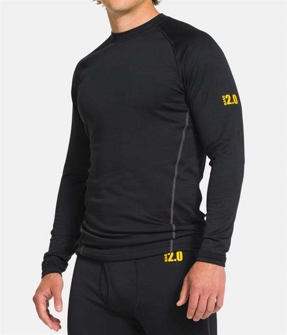 578f7cd0c727e4 Under Armour - Base 2.0 Crew Military Discount | GovX
