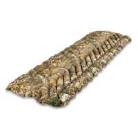 Picture of Insulated Static V Sleeping Pad - Realtree Xtra