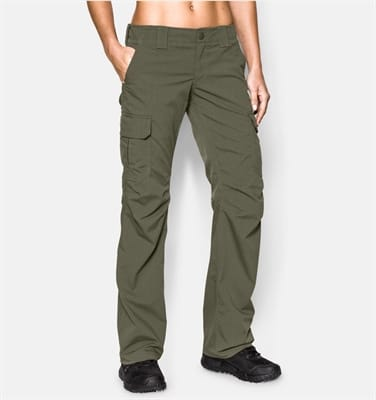 Picture of Women's Tactical Patrol Pants - Marine Od Green - Marine Od Green - 8