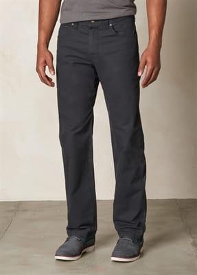 Picture of Men's Bronson Pant - Black - 28 - 32