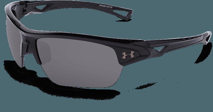 7c403474ee Under Armour - Octane Storm Polarized Sunglasses Military Discount ...
