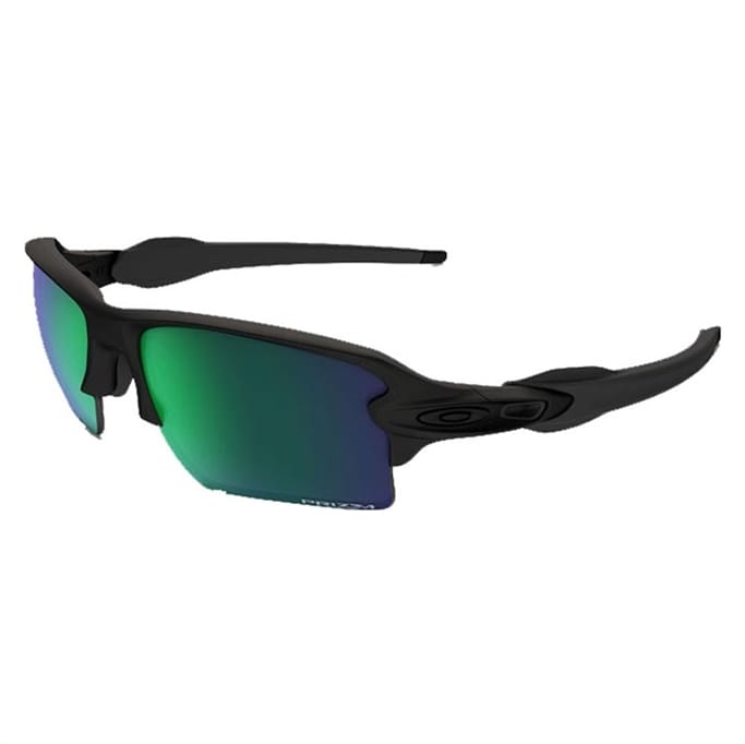 d448d4e061 Oakley - SI Flak 2.0 XL Prizm Maritime Polarized Sunglasses Military ...