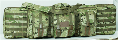 Picture of 42 Padded Weapon Case - Multicam