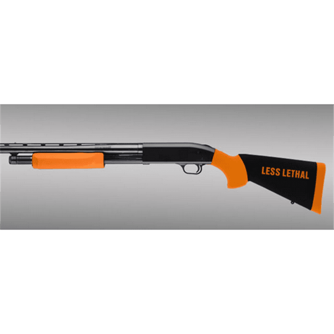 Hogue - *Mossberg 500 Less Lethal Orang - 05042 Military Discount | GovX