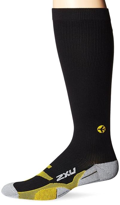 a9de781760327 2XU - Men's Flight Compression Socks - Discounts for Veterans, VA ...