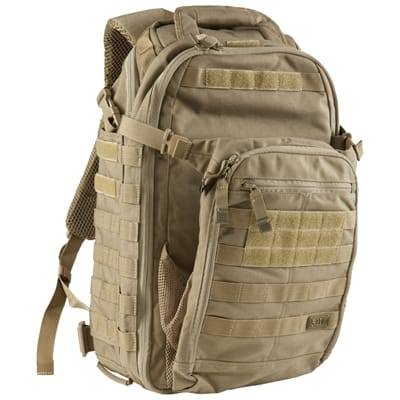 Picture of All Hazards Prime Backpack - Sandstone - One Size