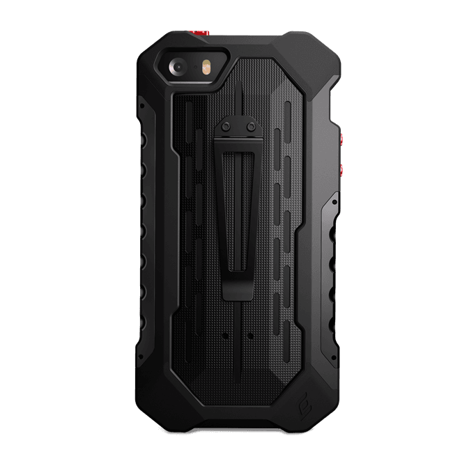 check out 6afcf 8886b Element Case - Black Ops Case - iPhone 5 / 5S / SE Military Discount ...