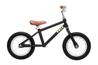 Picture of Kid's Ivan Balance Bike - Black Black