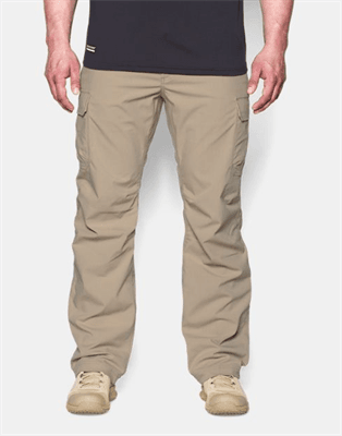 Picture of Men's Tactical Patrol Pant II - Desert Sand - 32 - 34