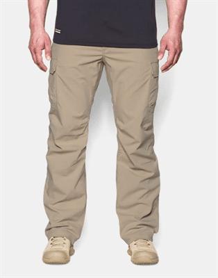 Picture of Men's Tactical Patrol Pant II - Desert Sand - 32 - 34