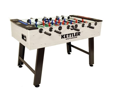 Picture of Monte Cristo Outdoor Foosball Table