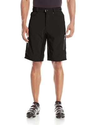 Picture of Men's Ether Shorts - Black - S