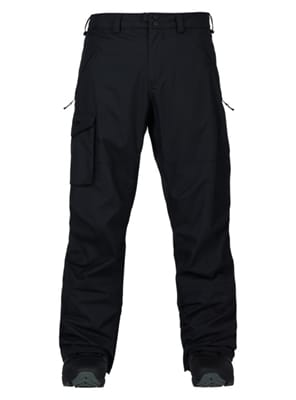 Picture of Men's Covert Pants - True Black - S