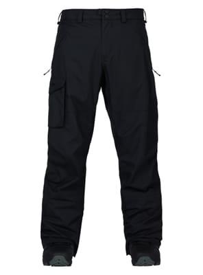 Picture of Men's Covert Pants - True Black - S