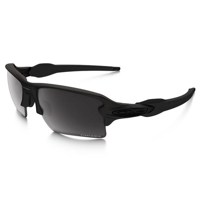 dfc6ac96f7cb7 Oakley - SI Flak 2.0 XL Blackside Prizm Black Polarized Sunglasses ...