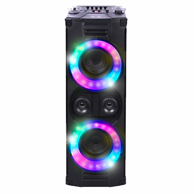 Picture of Encore XL Tower Bluetooth Speaker - Black
