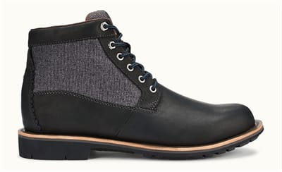 Picture of Men's Hualalai Boots - Black - Black - 9.5