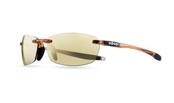 428188d2b7f Revo - Women s Descend E Polarized Sunglasses Military Discount