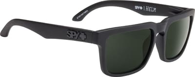 Picture of Helm - Soft Matte Black - Happy Gray Green