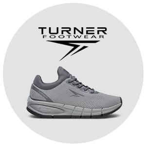 Turner Footwear