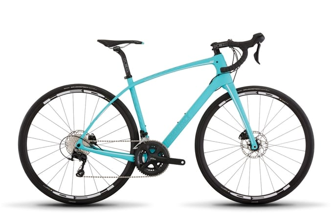 Diamondback Bicycles - Women's Arden Carbon 5 Bike Military