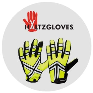Haltzgloves