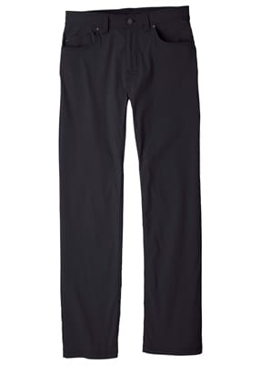 Picture of Men's Brion Pant - Black - 31 - 30
