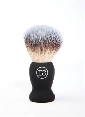 Picture of Handmade Synthetic Shaving Brush - Badger