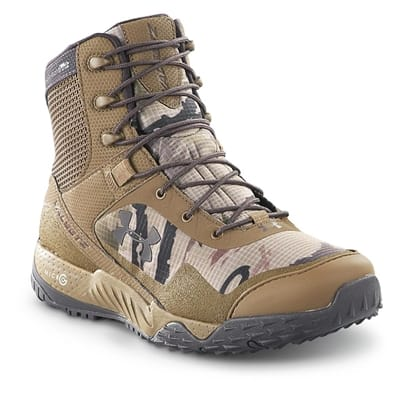 Picture of Men's Valsetz RTS Tactical Boots - Reaper Camo - 11.5