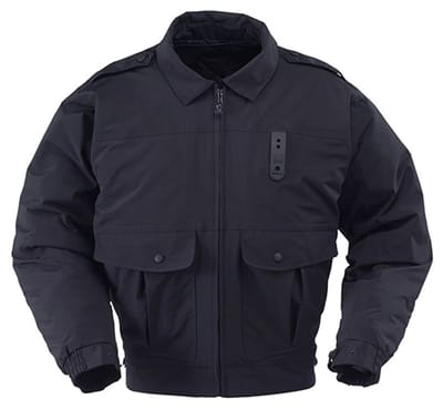 Picture of Men's Defender Alpha Classic Duty Jacket - LAPD Navy - L - Regular