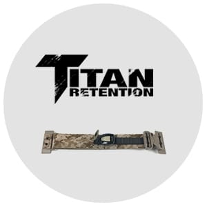 Titan Retention
