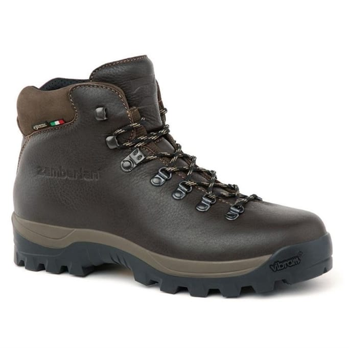 b78926a3000 Zamberlan - Men's 5030 Sequoia GTX Hiking Boots Military Discount | GovX