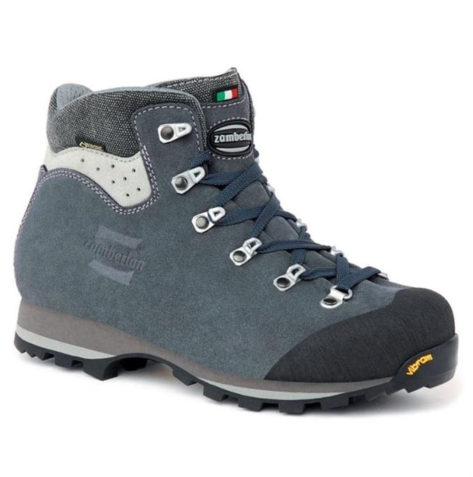c5a9dc403f0 Zamberlan - Women's 491 Trackmaster GTX RR Hiking Boots Military ...