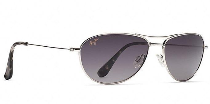 53ac307d571 Maui Jim - Baby Beach Sunglasses Military Discount