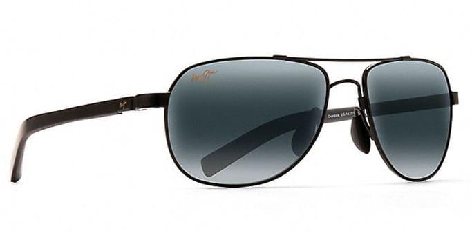 b6e61f4aeb Maui Jim - Guardrails Sunglasses Military Discount