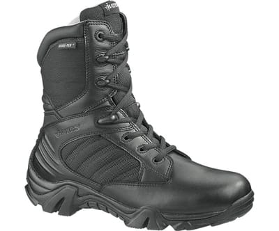 Picture of Men's GX - 8 Gore-Tex Insulated Side Zip Boots - Black - 10 - Medium