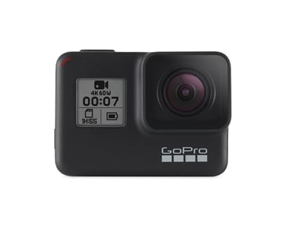 Picture of HERO7 Black Camera