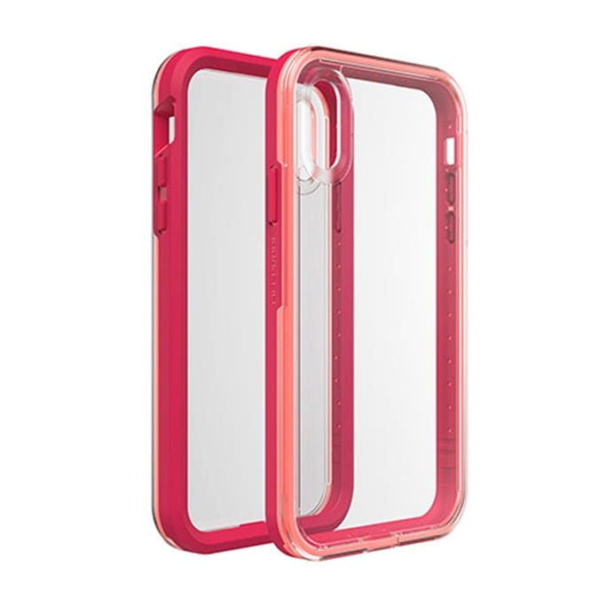 new product f4a0c 132c9 LifeProof - Slam Case for iPhone XR Military Discount | GovX