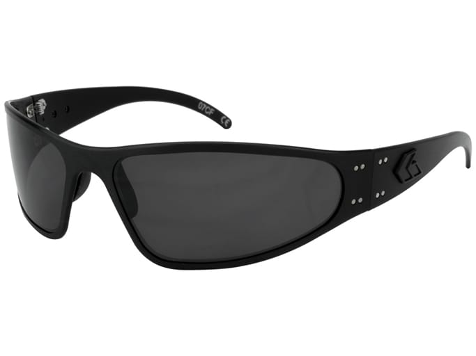 02f2e6649ef Wraptor Blackout Polarized Sunglasses - Discounts for Military   Gov ...