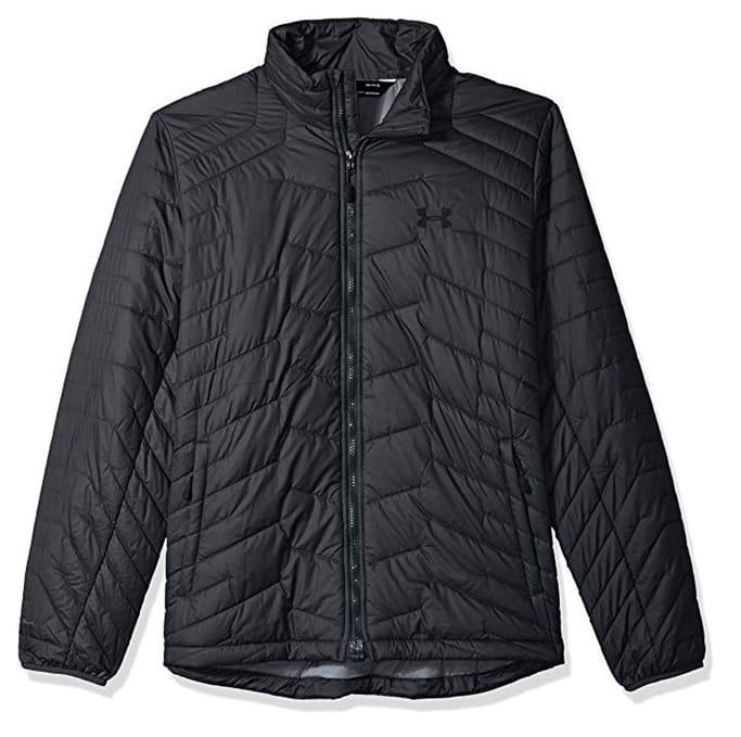 1765acf3 Under Armour - Men's UA ColdGear Reactor Jacket - Discounts for ...