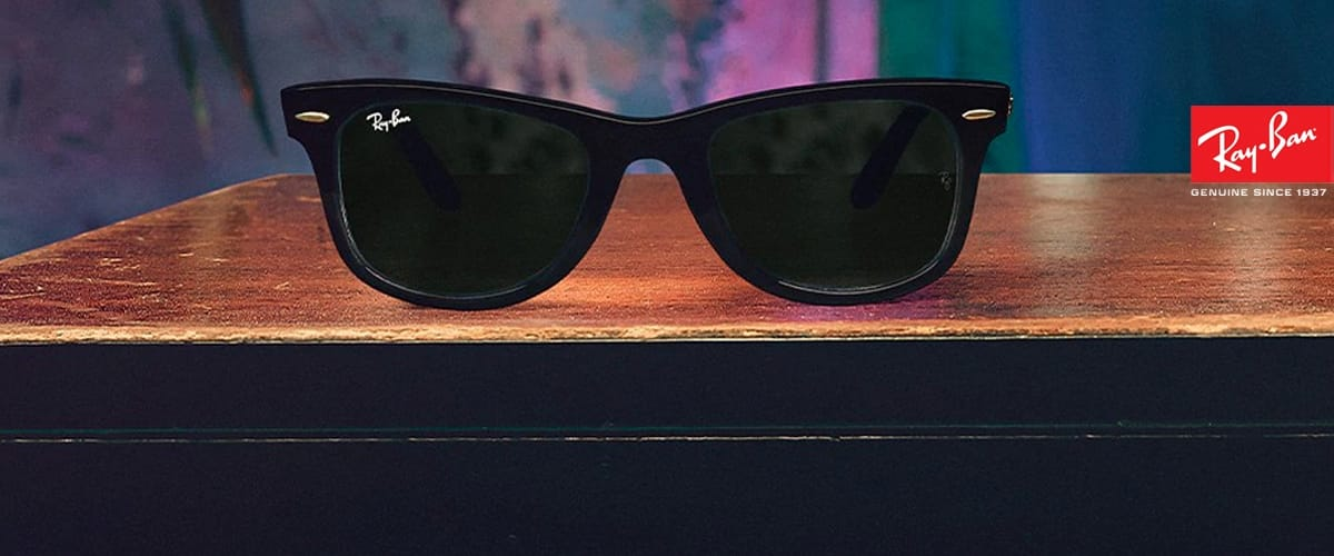 715f64663 Ray-Ban Pro Deal For Military & Gov't | GovX