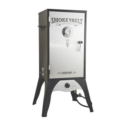Picture of Smoke Vault Smoker 18""