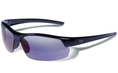 Picture of Breakaway - Black / Smoke/Blue/Polarized