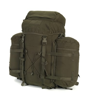 Picture of Snugpak - Rocket Pak Olive