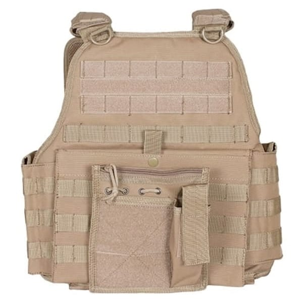 Here Are the Six Most Popular Plate Carriers We've Got