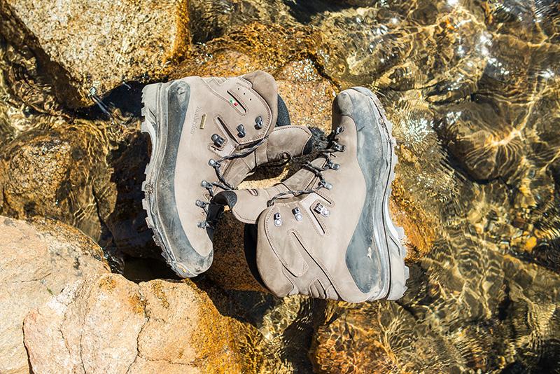 Zamberlan 960 Hiking Boots